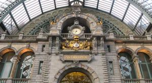 Elyor Energy Group fondée à Anvers