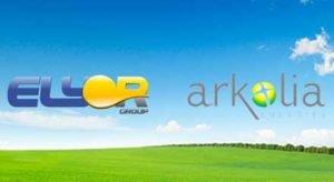 partenariat Elyor Group Arkolia Energies