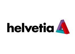 helvetica logo