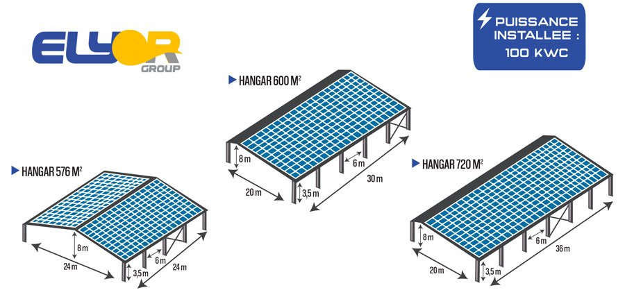 nos offres de hangars solaires elyor group